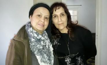 REIKI CON SUSANA GARCIA: Una historia de vida y un ejemplo de ganas de seguir luchando