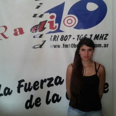 PATIN: Buenos resultados para 'Sueños sobre Ruedas' en Olavarría
