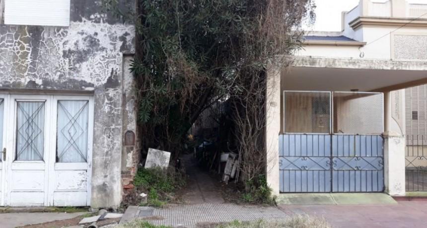 Informe Oficial Policía Local: Robo agravado por escalamiento