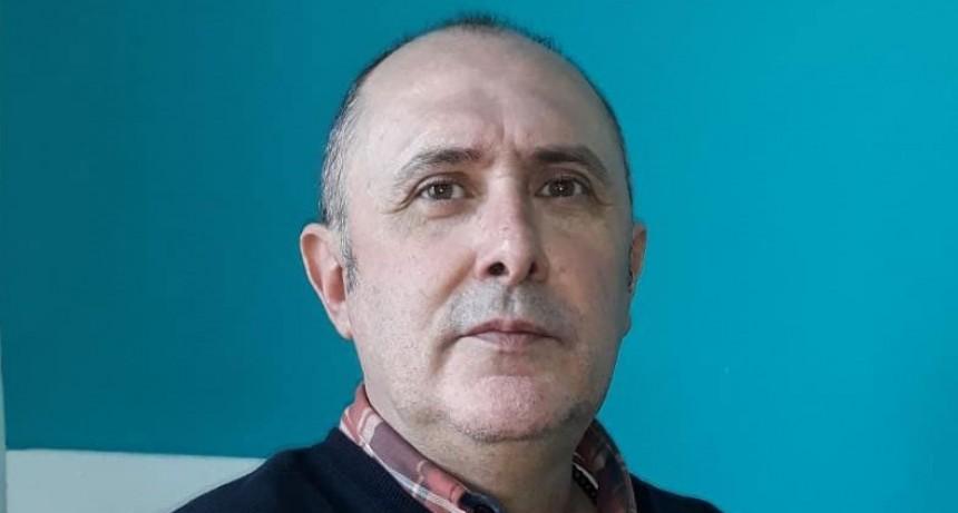"""Castor González: """"Los beneficios de los programas son para todos los comercios, a menor comerciante mayor beneficio"""""""