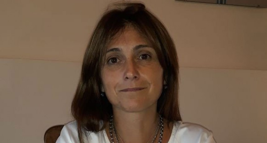 Julia María Sebastián: 'Solicito a los familiares que concienticen a los adultos mayores sobre estas situaciones para que no los sorprendan con el cuento del tío'