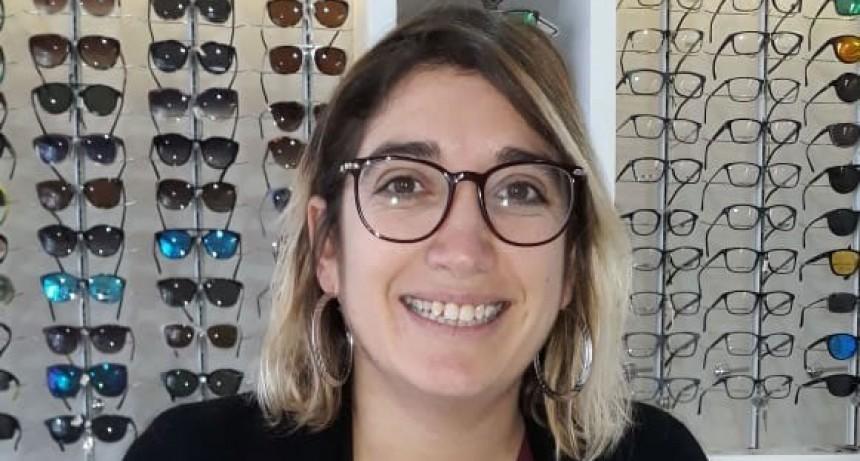 Mariana Salaverria Urrutia y Óptica Rola se preparan para el día del niño