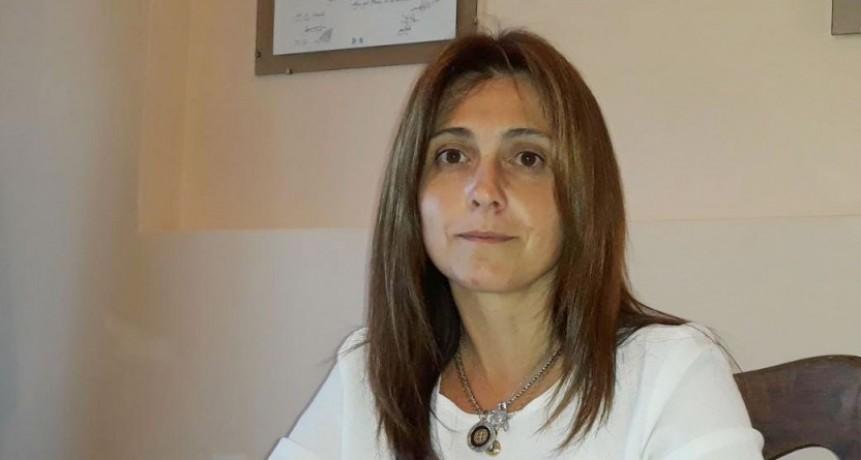 Julia María Sebastián: 'Se logró la imputación de un masculino responsable de las estafas del cuento del tío'