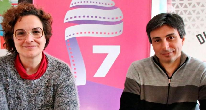 Se presentó el Festival de Cine Nacional Leonardo Favio
