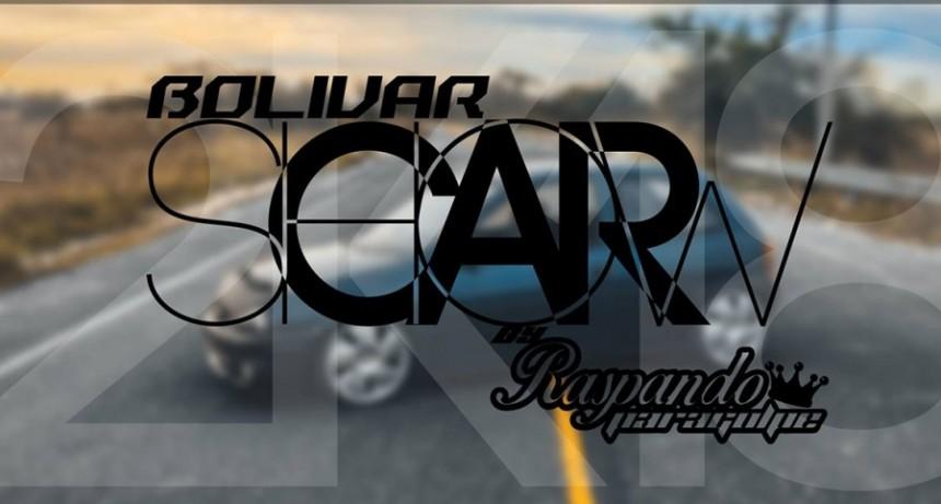 Este fin de semana todos a disfrutar de Bolívar Car show