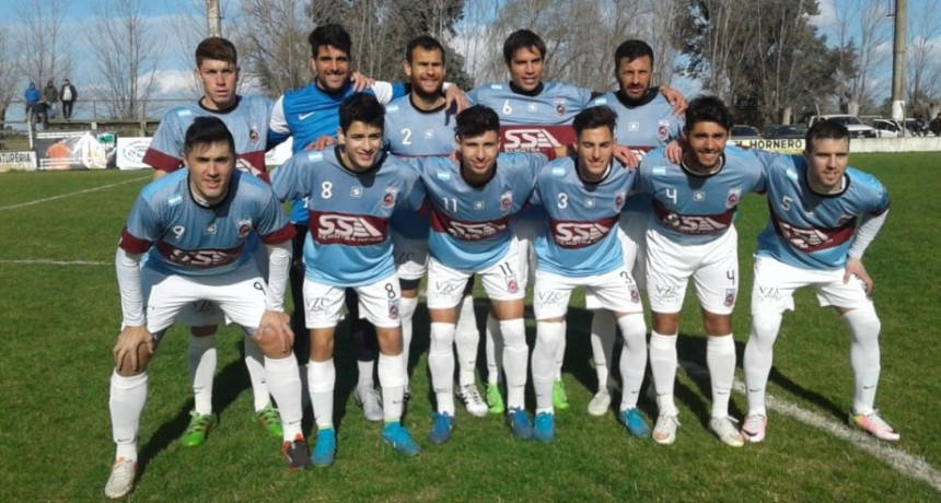 Balonpie ya está en el Petít junto a Independiente