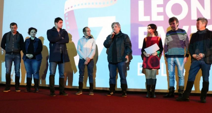 Culminó la séptima edición del festival Leonardo Favio