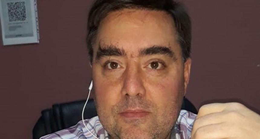 Mauricio Gourdon rematara en la Expo Rural 2018