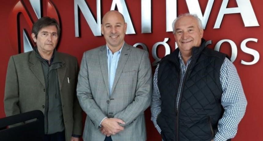 Nativa Seguros lanzo la campaña de cobertura contra granizo