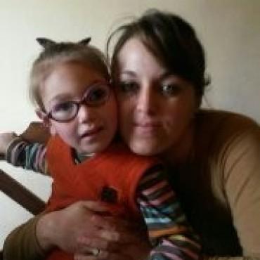 Desafío solidario: Se necesita ayuda para Candela Martínez