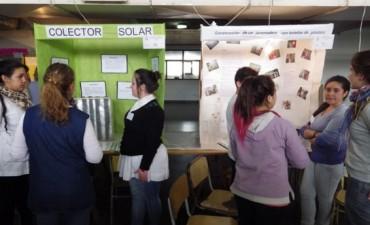 Culmina hoy la etapa regional de la Feria de Ciencias