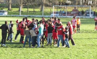 Liga Pehuajense: se conoce el fixture del Petit Torneo