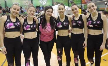 Las delegaciones del Club Ciudad de Bolívar ganaron en Mar del Plata