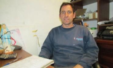 'Lubricentro Giannoni' tiene nueva dirección