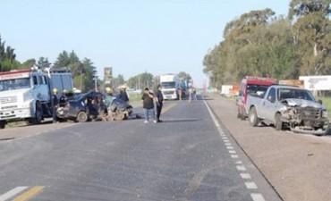 Piden emergencia vial para las Rutas 5 y 7