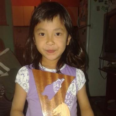 Hija de un bolivarense y una ciudadana japonesa: Un gran futuro en el ajedrez bolivarense