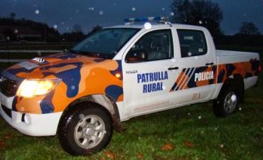 Patrulla Rural: Alertan sobre vehículos sospechosos en la zona rural perpetrando ilícitos