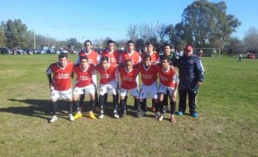 Fútbol Rural Recreativo: Pirovano intratable