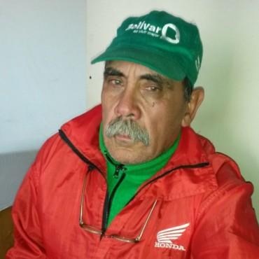 Pedido de expresión pública de un vecino bolivarense ya que habría sufrido agresiones por parte de Personal Policial
