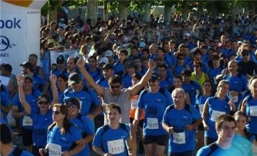 """Se viene la 18° Maratón """"Dino Hugo Tinelli"""""""