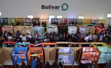 Se llevó a cabo la 'Feria Regional de Ciencia y Tecnología' en el CePLA