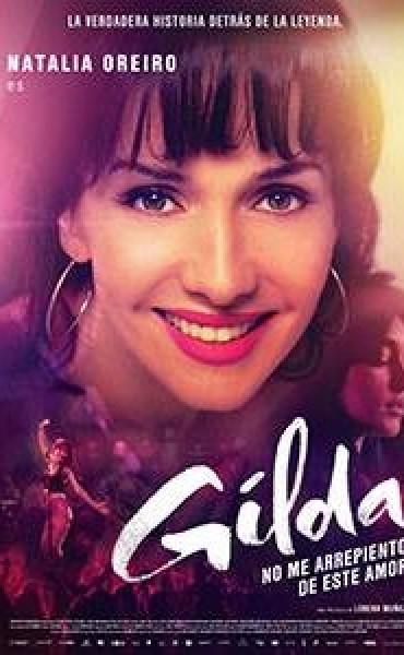 Continúa 'Gilda, No me arrepiento de este amor', en el Avenida
