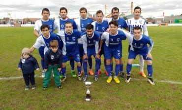 Liga Pehuajense: Independiente jugará este sábado