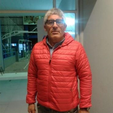 Vilmanda se sacó la mufa, y convirtió en el Fútbol Senior de Olavarría