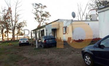 CPR Bolívar: Esclarecieron un ilícito en un establecimiento