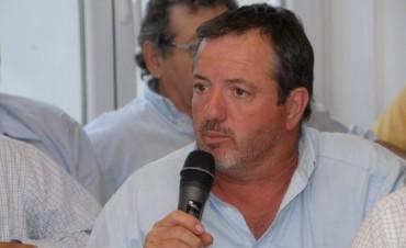 Daireaux: En un trágico accidente sobre ruta 65, falleció un directivo de Coninagro