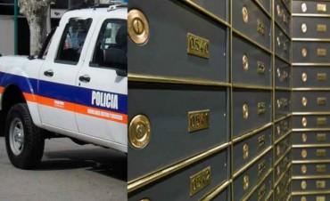 Juego Clandestino: Allanaron Cajas de Seguridad