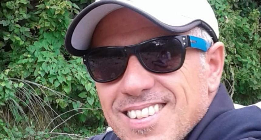 Eugenio Prado; Tenis Independiente: 'Los jugadores están abiertos para entrenar y las canchas están hermosas'