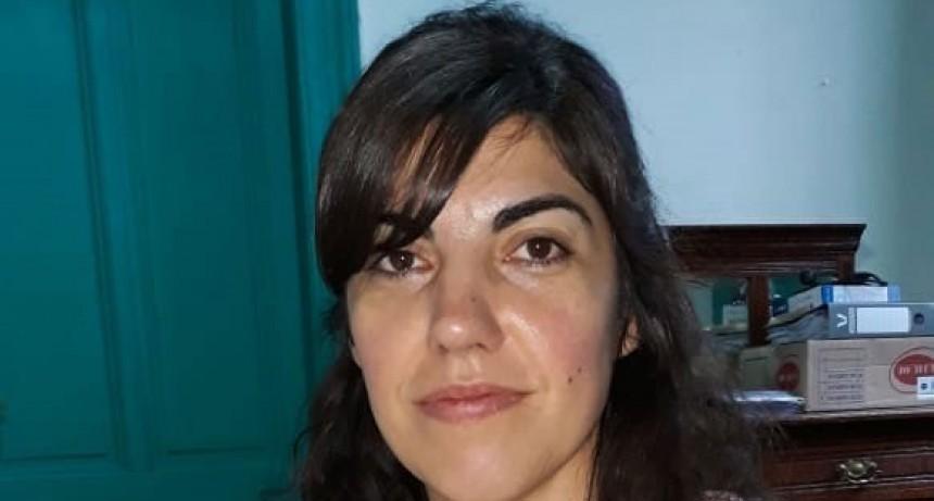 Erica Moriones: 'En el RUIPABI hay 2500 inscriptos, por esto esperamos poder iniciar nuevamente con planes de vivienda'