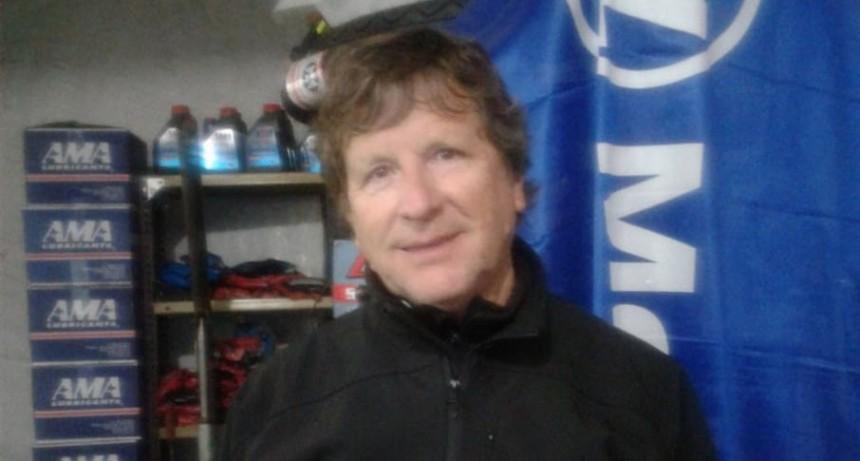 Gallego Pérez organizó una nueva carrera aventura para este domingo 30