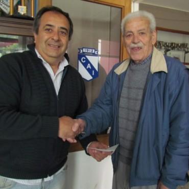 La Tarjeta Azul sigue entregando premios: esta vez fuerons seis mil pesos