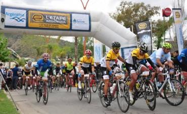 Ciclismo: la etapa argentina Le Tour de France