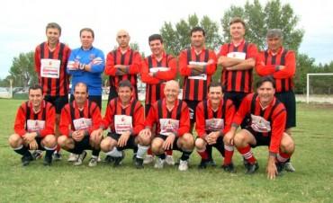 Fútbol Senior: Urdampillta intratable