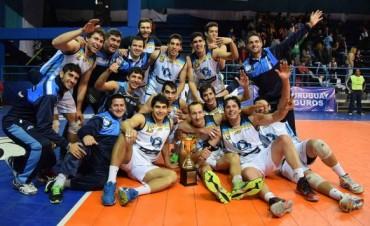 Copa Ciudad DE Bolívar: Unión de Formosa fue campeón