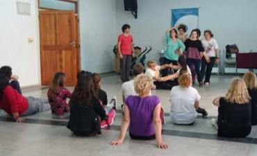 Este fin de semana comenzó el curso de 'Payamedicina'