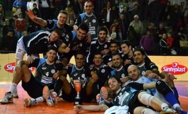 En una gran final Personal Bolívar lo dio vuelta y se quedó con la Copa Máster