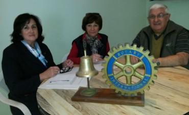 Rotary Club celebra sus 25 años de vida institucional