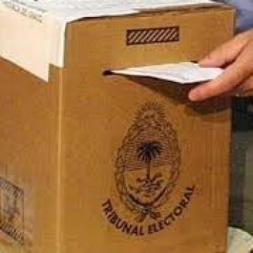 Elecciones 2015: Bucca se impone con comodidad