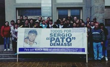 """Mariela Demassi: """"Lo más difícil fue estar frente a las personas involucradas en la muerte de mi hermano"""""""