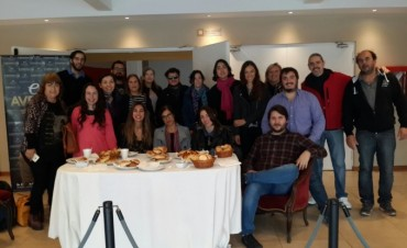 INCAA: Reunión de coordinadores de cines de la provincia Bs. As.