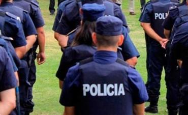 Policía Bonaerense: Vidal pone a un civil a cargo de los fondos