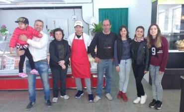 Paseo de compras 'El Buen Sabor' abrió sus puertas en Bolívar