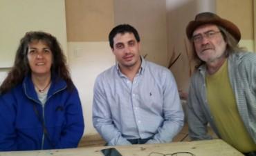 Se viene la 1ra Feria Interprovincial de Artesanos Itinerantes