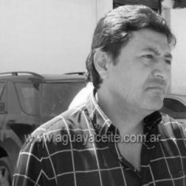 Hugo Chalin, empresario de la carne, en vivo en El Nuevo Show