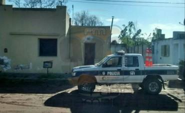 Femicidio en Urdampilleta: Prisión Preventiva para Lucero
