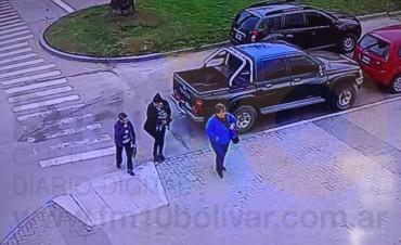 URGENTE: Identificaron a dos de las personas y realizaron allanamiento en Buenos Aires sobre el caso del Cuento del Tío cometido en Bolívar